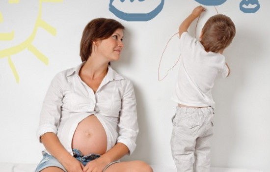 Corso accompagnamento alla nascita per mamme già mamme.