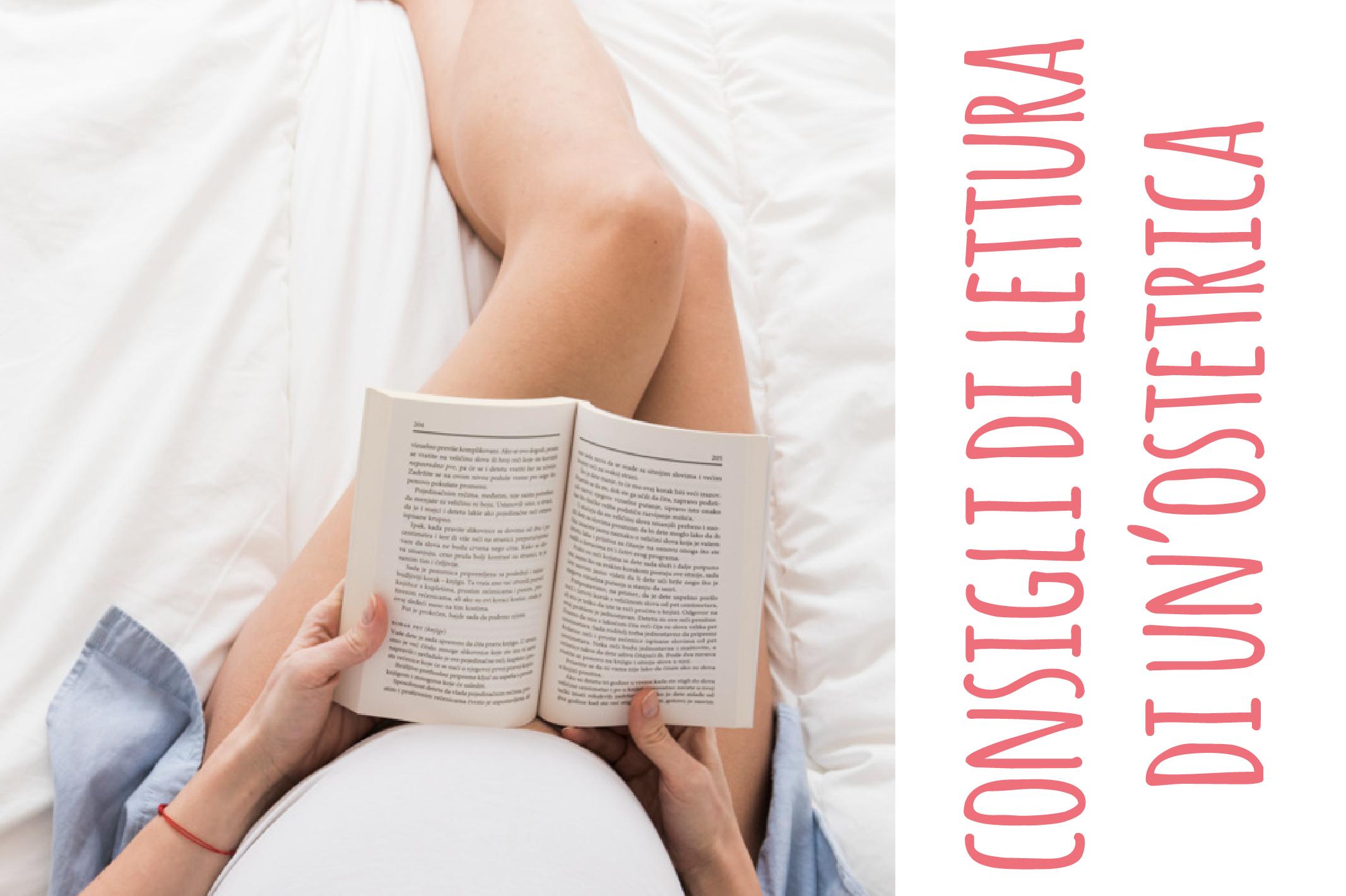 Consigli di lettura per la gravidanza