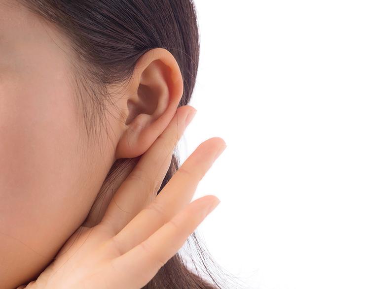 Sapete la differenza tra orecchio esterno e orecchio medio?