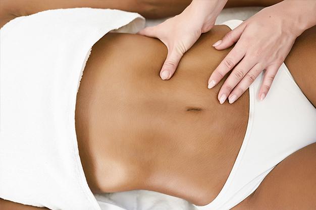 Osteopatia: trattamento delle visceri