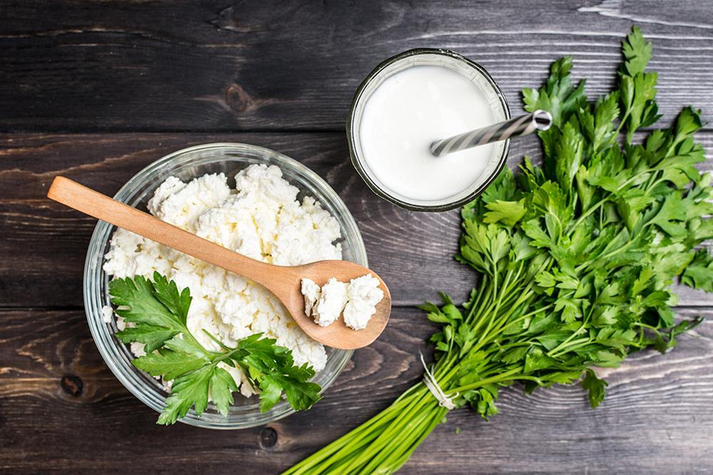 Alimenti fermentati: tutti i vantaggi per la salute