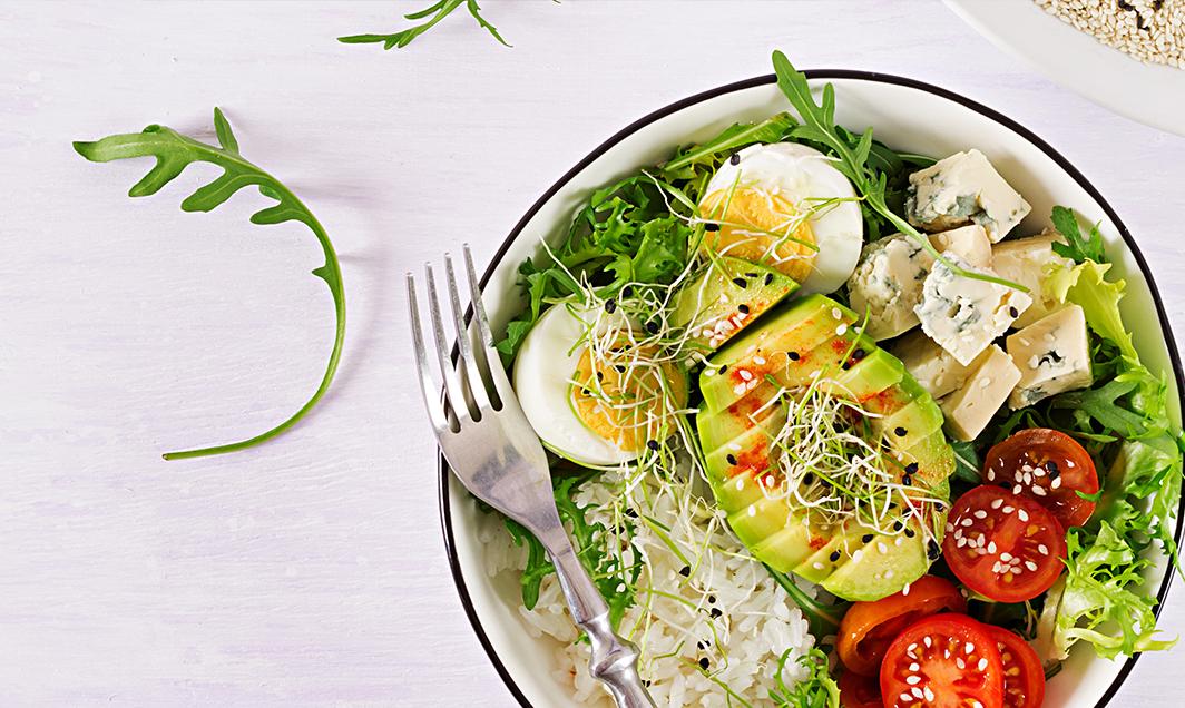 insalatone estive consigli nutrizionista