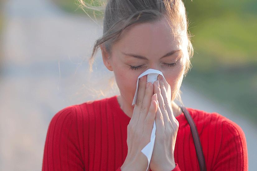 rinite-allergica-otorino